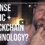 License music business and blockchain technology | A look into the future